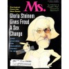 Cover Print of Ms. Magazine, March 1994