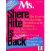 Ms. Magazine, March 1995