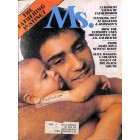 Cover Print of Ms. Magazine, May 1974