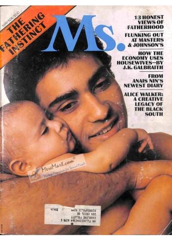 Ms. Magazine, May 1974