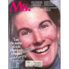 Cover Print of Ms. Magazine, May 1977