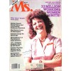 Cover Print of Ms. Magazine, May 1980