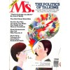 Cover Print of Ms. Magazine, May 1981