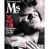 Cover Print of Ms. Magazine, May 1989