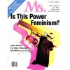 Cover Print of Ms. Magazine, May 1994