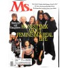 Cover Print of Ms. Magazine, May 1996