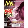 Cover Print of Ms. Magazine, May 1998