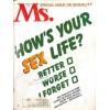Cover Print of Ms. Magazine, November 1976