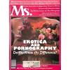 Cover Print of Ms. Magazine, November 1978