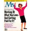 Cover Print of Ms. Magazine, November 1985