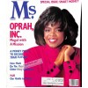 Cover Print of Ms. Magazine, November 1988
