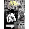 Cover Print of Ms. Magazine, November 1990