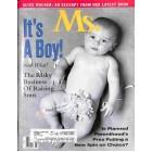 Ms. Magazine, November 1993