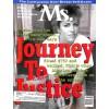 Cover Print of Ms. Magazine, November 1994