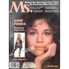 Cover Print of Ms. Magazine, October 1977