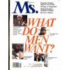 Cover Print of Ms. Magazine, October 1982