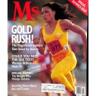 Cover Print of Ms. Magazine, October 1988