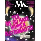 Cover Print of Ms. Magazine, September 1973