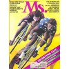Cover Print of Ms. Magazine, September 1974