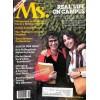 Cover Print of Ms. Magazine, September 1981