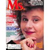 Cover Print of Ms. Magazine, September 1987