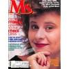 Cover Print of Ms. Magazine, September 1987
