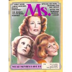 Ms. Magazine, April 1974
