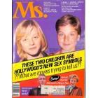 Ms. Magazine, April 1977