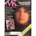 Ms. Magazine, April 1982