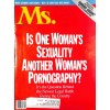 Ms. Magazine, April 1985