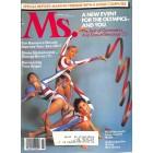 Ms. Magazine, February 1983