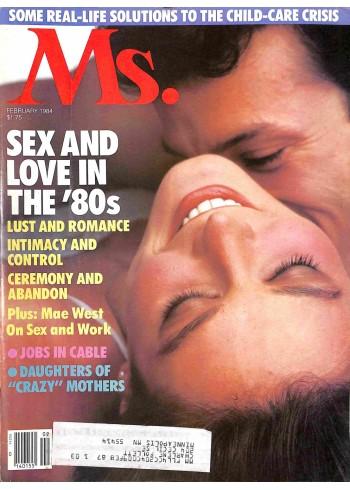 Ms. Magazine, February 1984