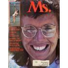 Ms. Magazine, July 1973