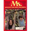 Ms. Magazine, March 1974