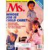 Ms. Magazine, March 1987