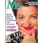 Ms. Magazine, November 1987