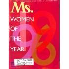 Ms. Magazine, November 1996