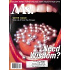 Ms. Magazine, November 1998