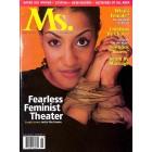 Ms. Magazine, November 2000