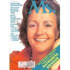 Ms. Magazine, October 1974