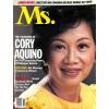 Ms. Magazine, October 1986