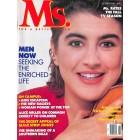Ms. Magazine, October 1987