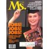 Ms. Magazine, September 1982