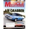 Muscle Machines, January 2009