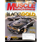 Muscle Machines, November 2008