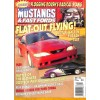 Cover Print of Muscle Mustangs and Fast Fords, April 1996