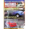 Muscle Mustangs and Fast Fords, August 1996