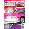 Cover Print of Muscle Mustangs and Fast Fords, August 1997