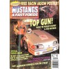 Cover Print of Muscle Mustangs and Fast Fords, December 1995