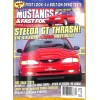 Cover Print of Muscle Mustangs and Fast Fords, December 1996